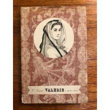 Valerie a týden divú - Literatúra do roku 1945