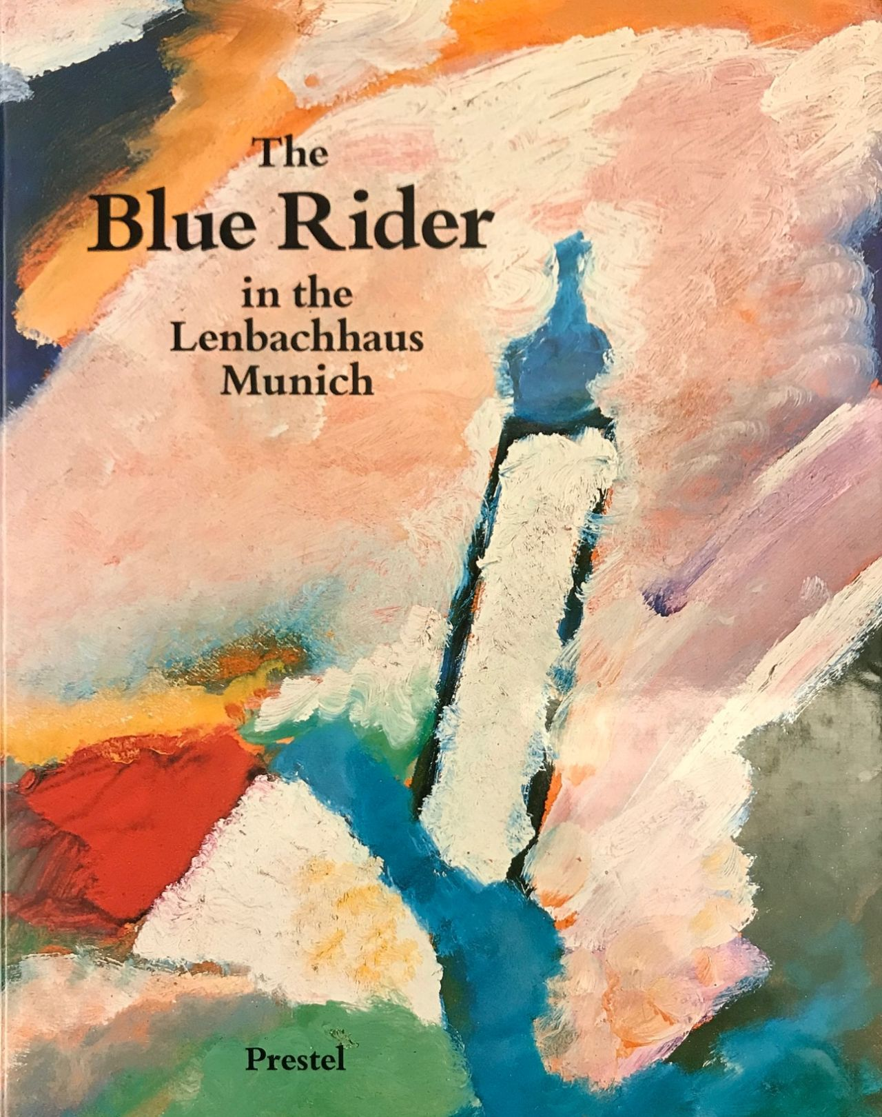 The Blue Rider in the Lenbachhaus, Munich IMG 1057
